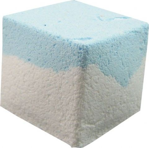 Let's Get Fizzy Cool Aromatherapy Shower Cube